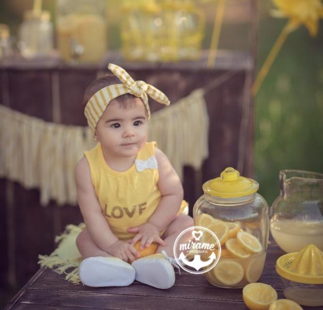 ¡Limonada para todos!