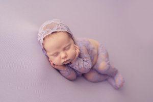 8 dudas de los papis (sesión newborn)
