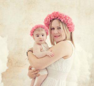 Dia de la madre sesion de fotos